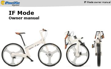 IF MODE Owner's Manual