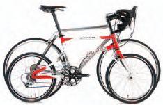 Folding Bikes Fun And Sustainable Transportation