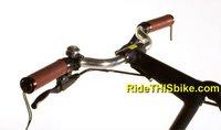 Strida SX folding bike