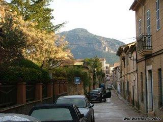 Alaro St, Mallorca