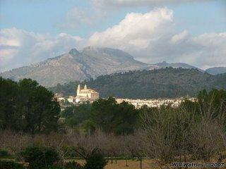 Calvia, Mallorca, Spain