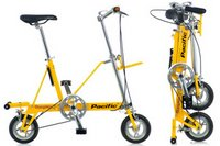 Carry Me Folding Bike