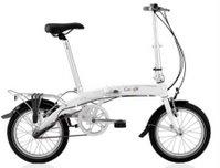 Google Folding Bike