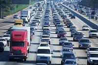 Another gridlocked highway