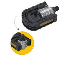 Marwi SP-151 folding bicycle pedals