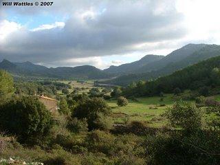 Orient Valley - Mallorca, Spain