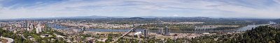 Portland Panaroma - click to enlarge (courtesy of Wikipedia user Cacaphony)