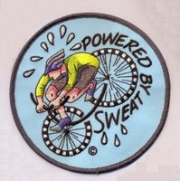 Powered by Sweat