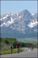 Denver Post Ride The Rockies