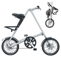 Strida 5 Folding Bike