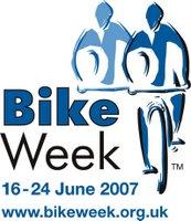 2007 National Bike Week